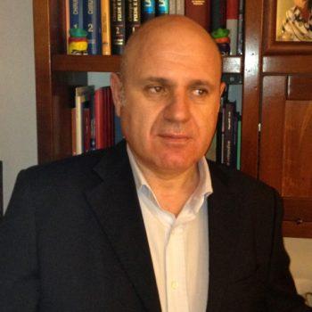 Paolo Palumbi